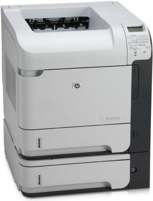 HP LaserJet Enterprise M602x