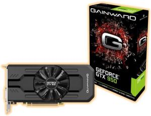 Gainward GeForce GTX 950 2GB