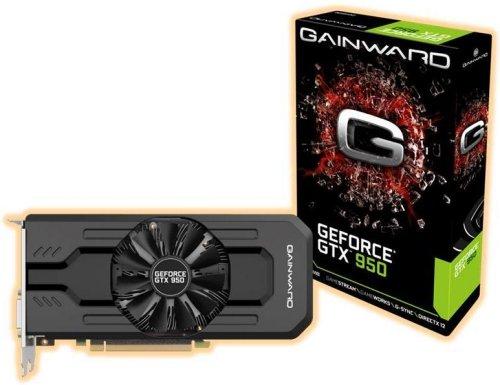 Gainward GeForce GTX 950 2GB