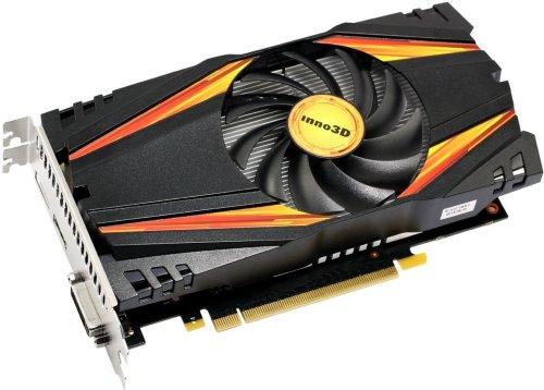 Inno3D NVIDIA GeForce GTX 950 OC 2GB