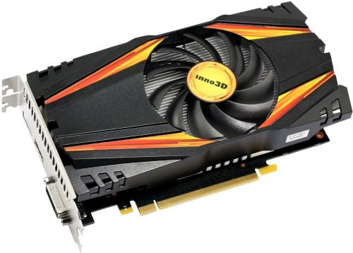 Inno3D NVIDIA GeForce GTX 950 OC 2GB