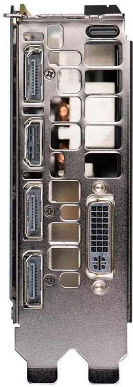 EVGA GeForce GTX 950 2GB FTW mXdDBC