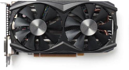 Zotac GeForce GTX 950 2GB AMP!