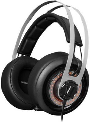 SteelSeries Siberia Elite WoW