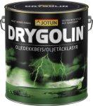 Jotun Drygolin Oljedekkbeis (10 liter)