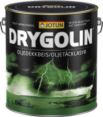 Drygolin oljedekkbeis tilbud