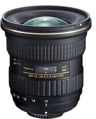 Tokina AF 11-20/2,8 AT-X PRO DX (Nikon)