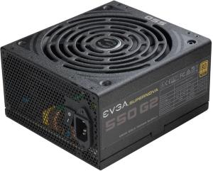 EVGA SuperNOVA 550 G2