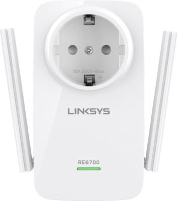 Linksys RE6700