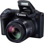 Canon PowerShot SX412