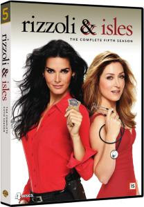 Rizzoli & Isles: sesong 5