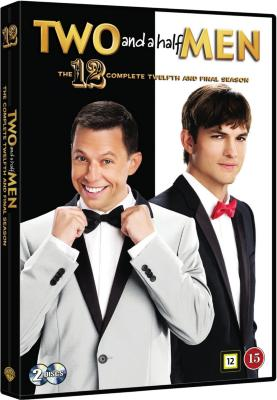 Two and a Half Men: sesong 12