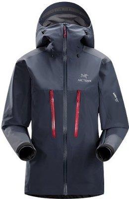 Arc'teryx Alpha AR Jacket Women