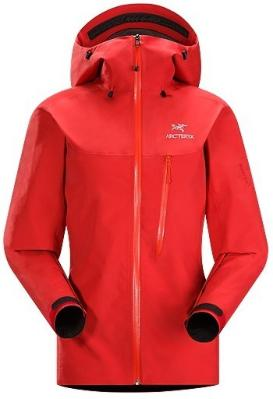Arc'teryx Alpha SL Jacket Women