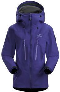Arc'teryx Alpha SV Jacket (Dame)