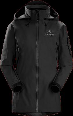 Arc'teryx Theta AR Jacket Women