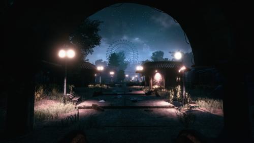The Park til Playstation 4
