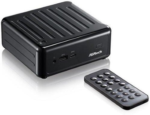 ASRock Beebox Barebone N3150