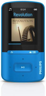 Philips Vibe 4GB