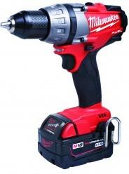 Milwaukee M18 CDD-402C (2x4,0Ah)
