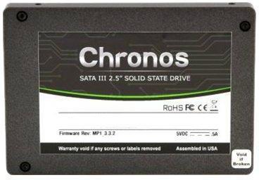 Mushkin Chronos 480GB