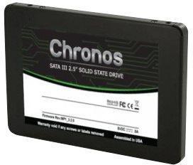 Mushkin Chronos G2 120GB