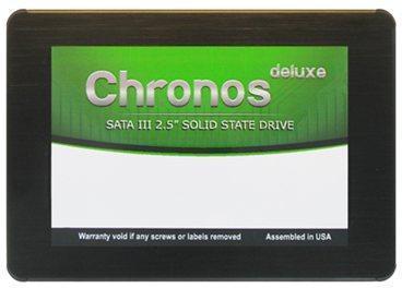 Mushkin Chronos Deluxe 240GB