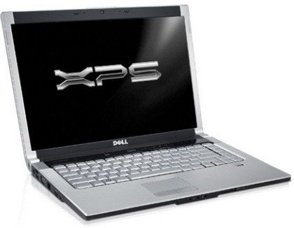 Dell XPS M1530