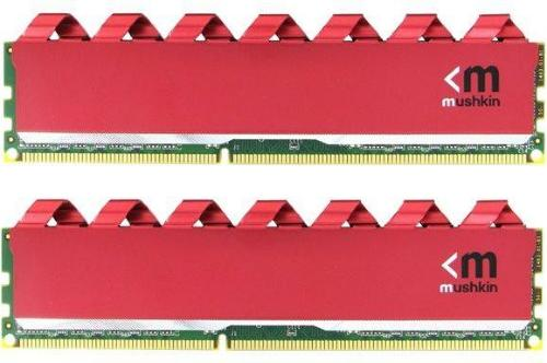 Mushkin Redline DDR3 1866MHz 8GB CL9 (2x4GB)