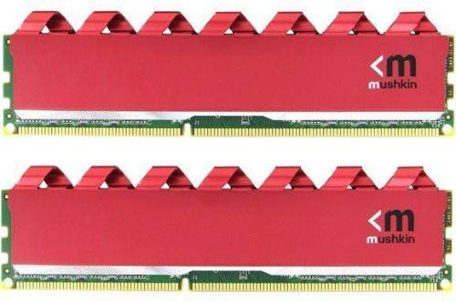 Mushkin Redline DDR3 2133MHz 16GB CL9 (2x8GB)