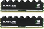 Mushkin Blackline DDR3 1600MHz 16GB (2x8GB)