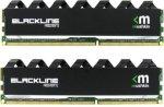 Mushkin Blackline DDR3 1600MHz 8GB (2x4GB)