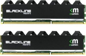 Mushkin Blackline DDR3 2133MHz 8GB CL10 (2x4GB)