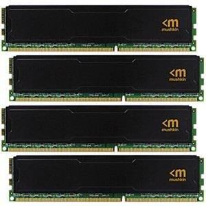 Mushkin Stealth DDR3 1600MHz 16GB CL8 (4x4GB)