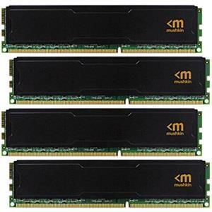 Mushkin Stealth DDR3 1600MHz 16GB CL9 (4x4GB)