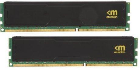 Mushkin Stealth DDR3 1600MHz 8GB CL9 (2x4GB)