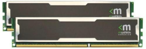 Mushkin Silverline DDR2 800MHz 4GB CL5 (2x2GB)