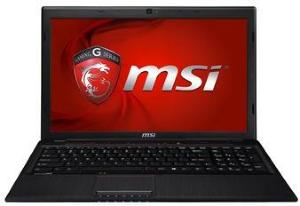 MSI GP60 2QF-1096NE