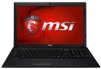 MSI GP60 2QF-1096NE