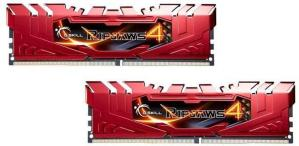 G.Skill Ripjaws 4 DDR4 2400MHz 16GB CL15 (2x8GB)