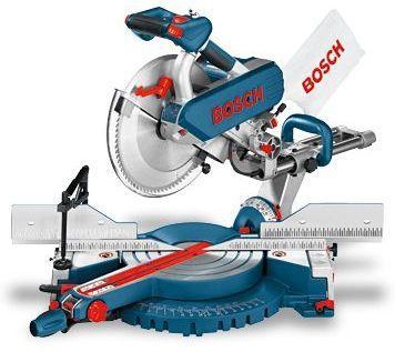 Bosch GCM 12 SD