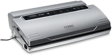 Caso Vakuum VC 220