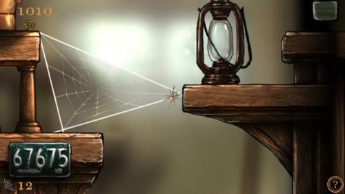 Spider: Rite of the Shrouded Moon til PC