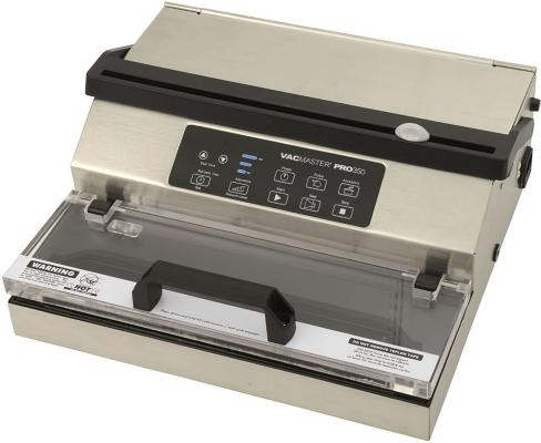 Vacmaster Pro 350