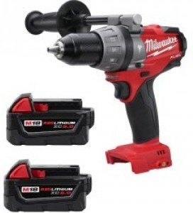 Milwaukee M18 CPD-502C (2x5,0Ah)