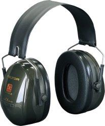 3M Peltor Optime II H520AC