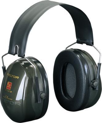 Peltor Optime II H520AC