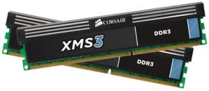 Corsair DDR3 8GB 1600Mhz