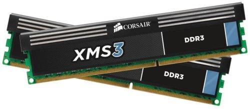 Corsair DDR3 8GB 1600Mhz