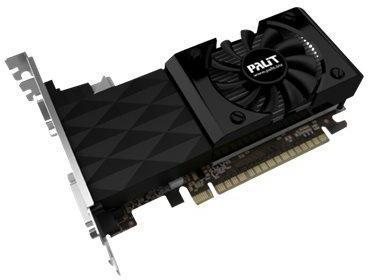 Palit GeForce GT 730 (NEAT7300HD41F)